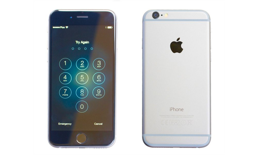 Could This Be the End of Privacy? FBI Orders Apple to Create an iPhone Security 'Backdoor'