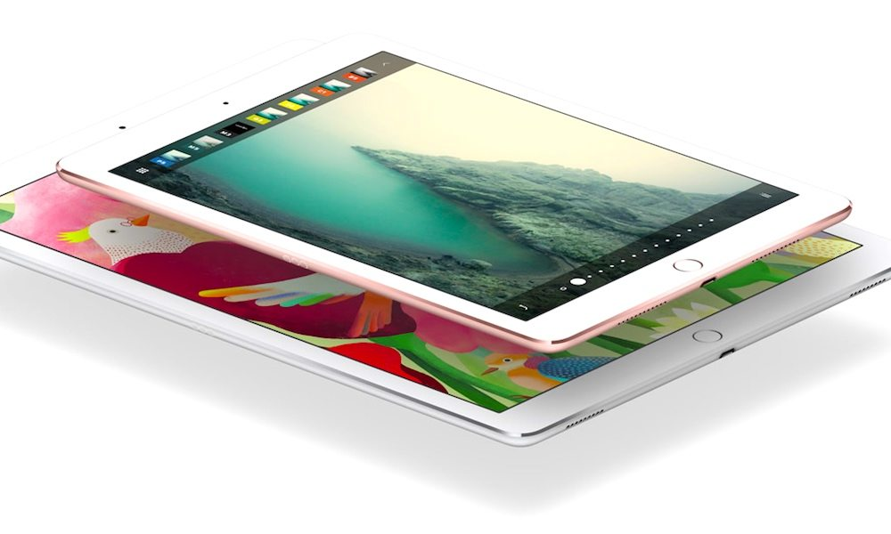 New Details Make the 9.7-Inch iPad Pro Seem Less of a 'Pro'