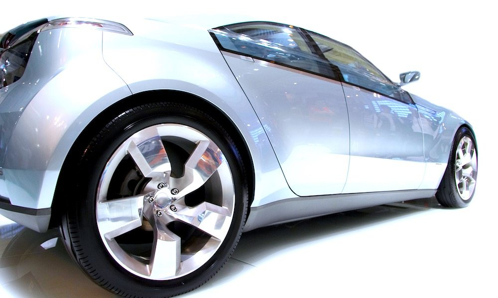 Apple Car Project Continues to Develop, Team Hires Head of Blackberry's Automotive Software Division