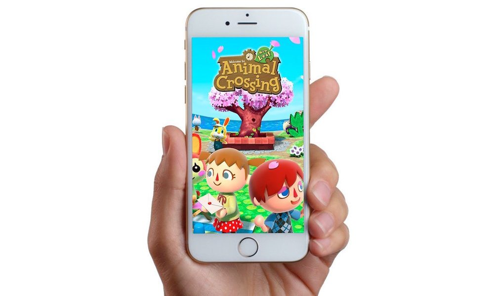 Nintendo Unveils Two More Exciting Games for iPhone, Coming This Fall