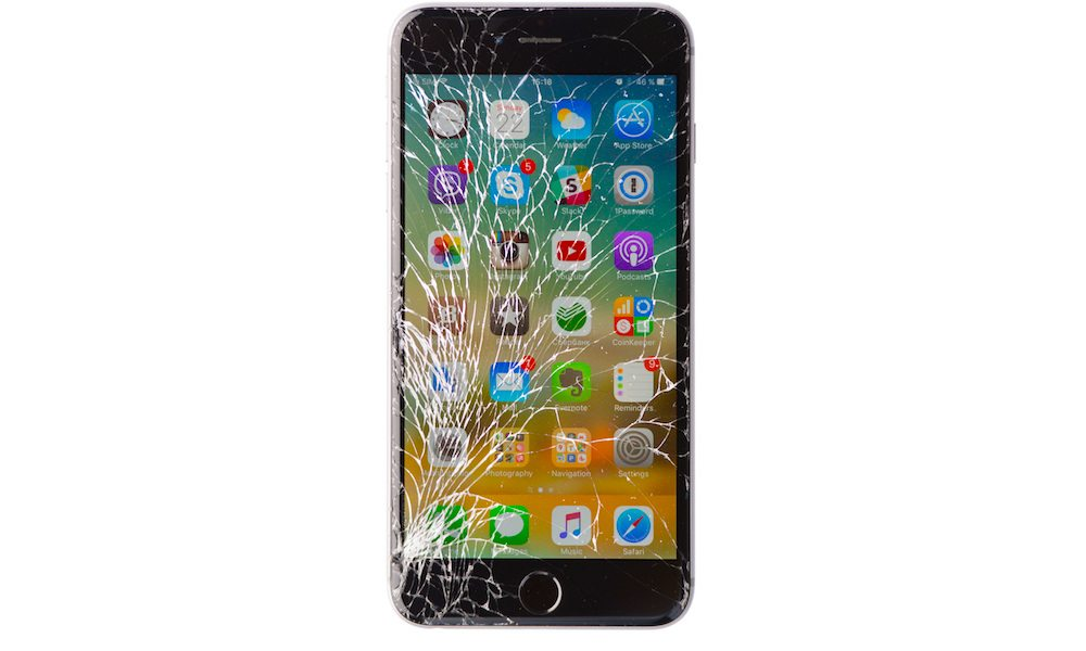 Odd Business Extension by Dish Network Created to Handle In-Home iPhone Repair
