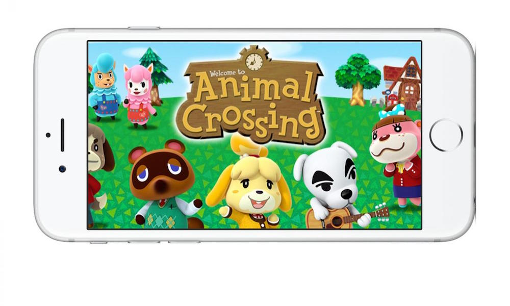 Nintendo Reveals Justification for Offering 'Boring' iPhone and iPad Games