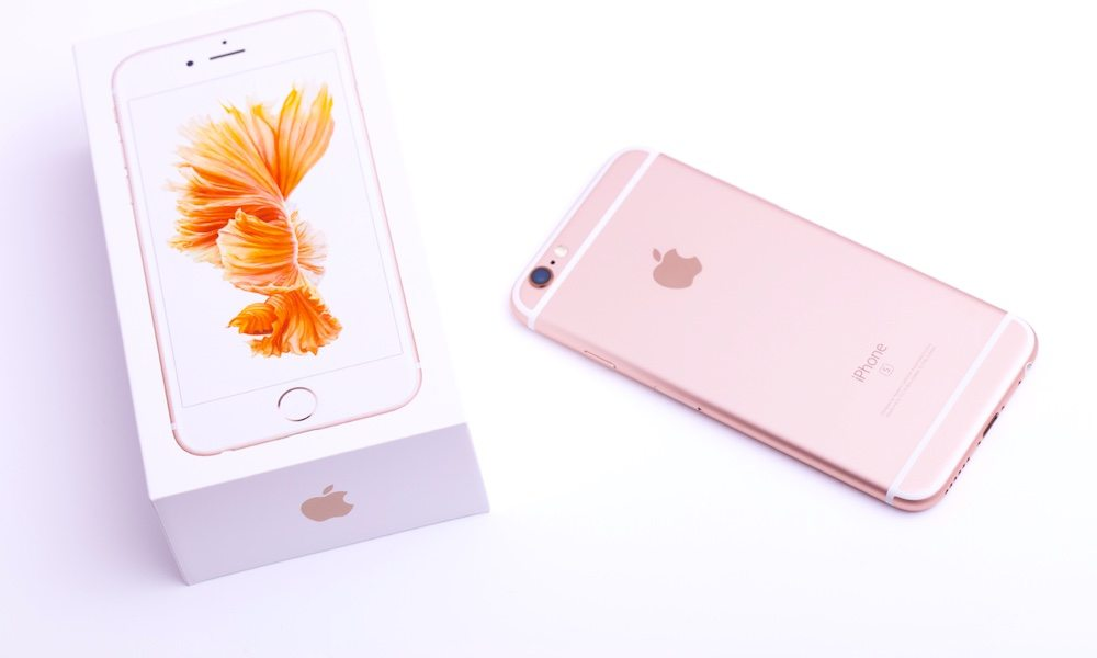 Research Says Apple's iPhone 7 Is Officially More Exciting Than the iPhone 6s