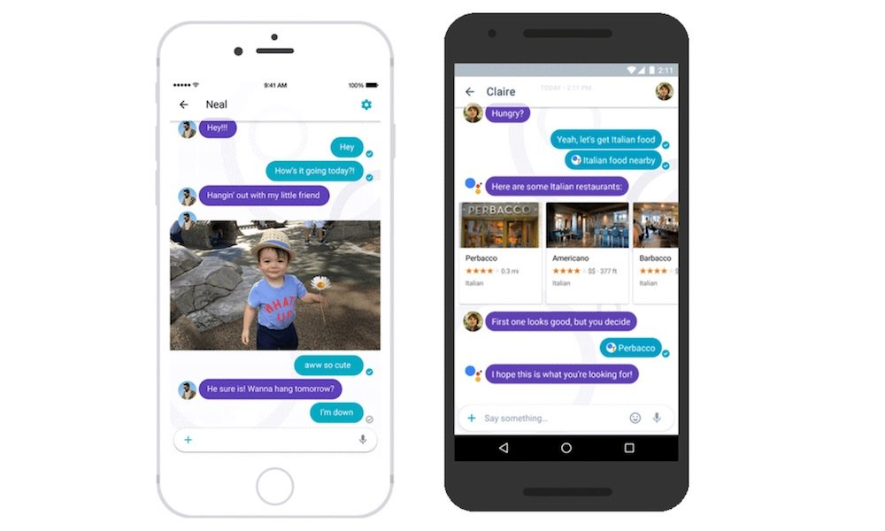 Google Introduces Revolutionary New Allo Messaging and Duo Video-Calling Apps for Android and iOS