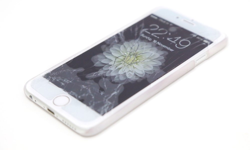 Future iPhones Might Be Able to Sense a Fall and Protect Their Screens with Cat-Like Reflexes