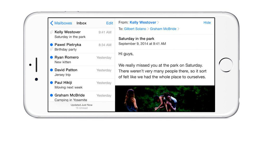 6 Tips & Tricks to Help You Master Email on Your iPhone or iPad