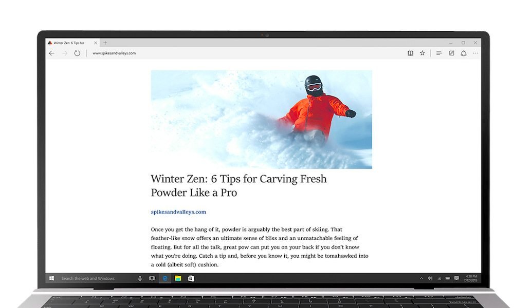 Microsoft Argues Edge Delivers 70% More Battery Life Than Chrome