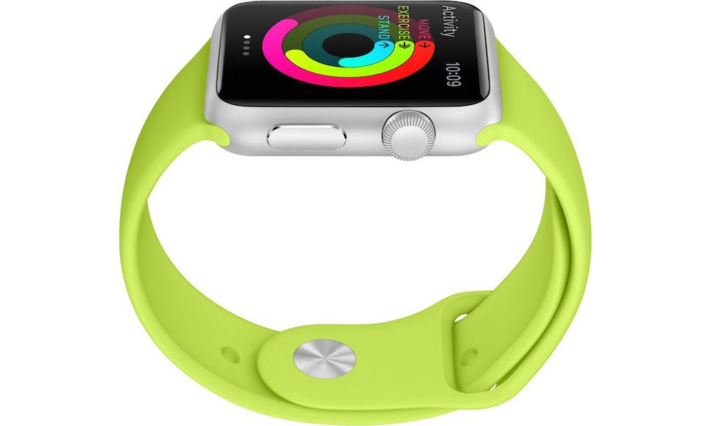 Wearable Device Revenue Surges Due to Apple Watch