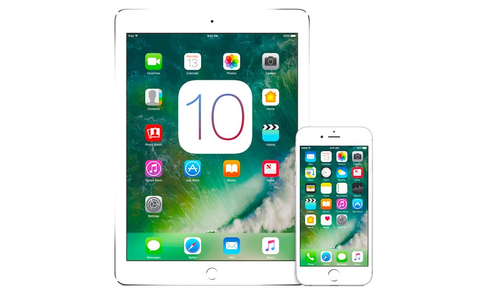 9 Awesome New Features Coming to Apple's iPad in iOS 10