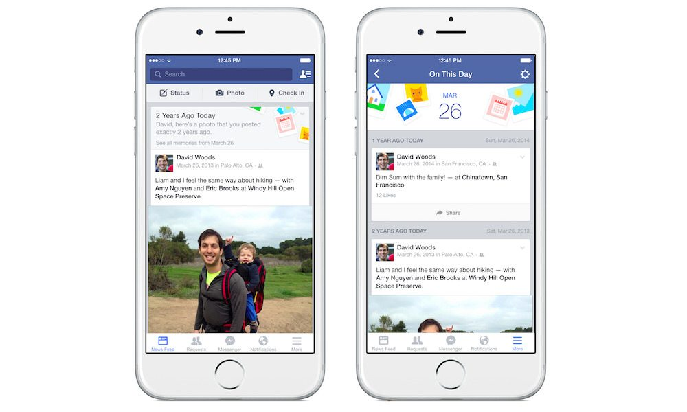 Facebook Changes News Feed Algorithm to Prioritize Friends ...