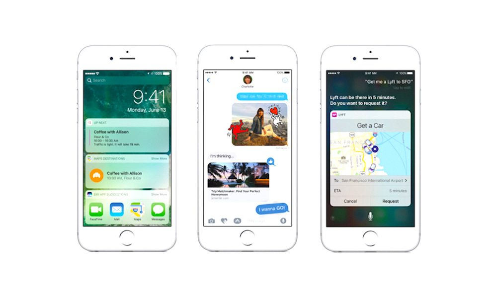 Apple Just Released Yet Another New Version of iOS 10 for Developers, Beta 7