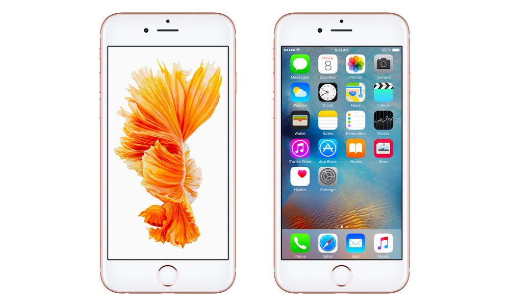 Why Apple's iPhone 6s Is Facing a Major, Prolonged Sales Slump