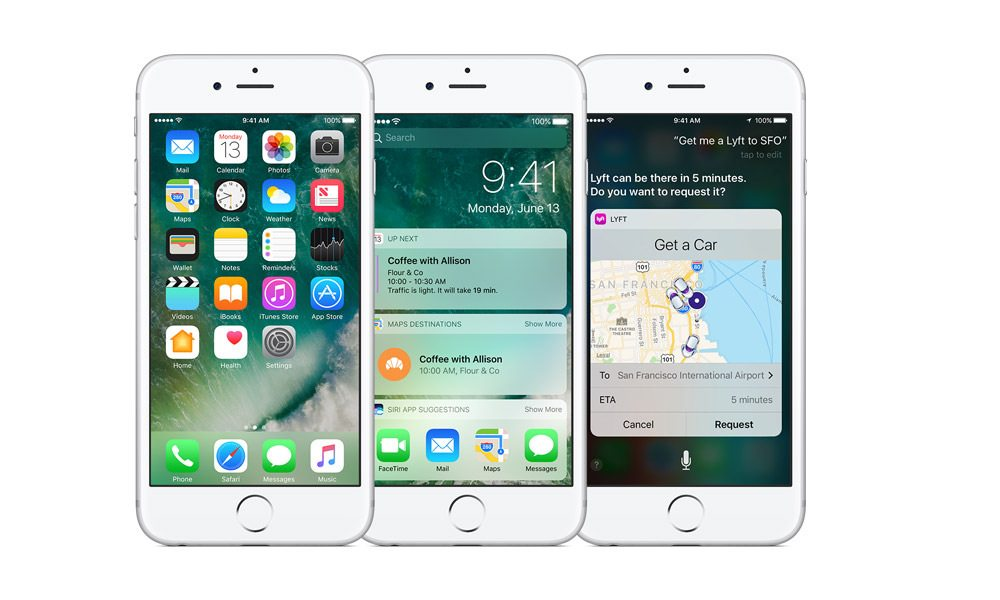 iOS 10 Will Issue a Warning When Your iPhone Is in Danger of Being Damaged by Water