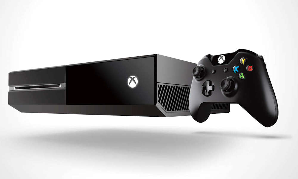 Xbox One Price Drops Again, Microsoft's Third Price Cut in Two Months