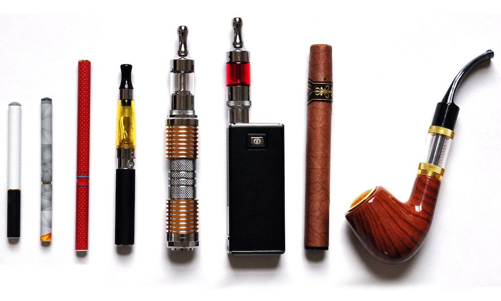 New Study Finds Cancer-Causing Substances in E-Cigarettes