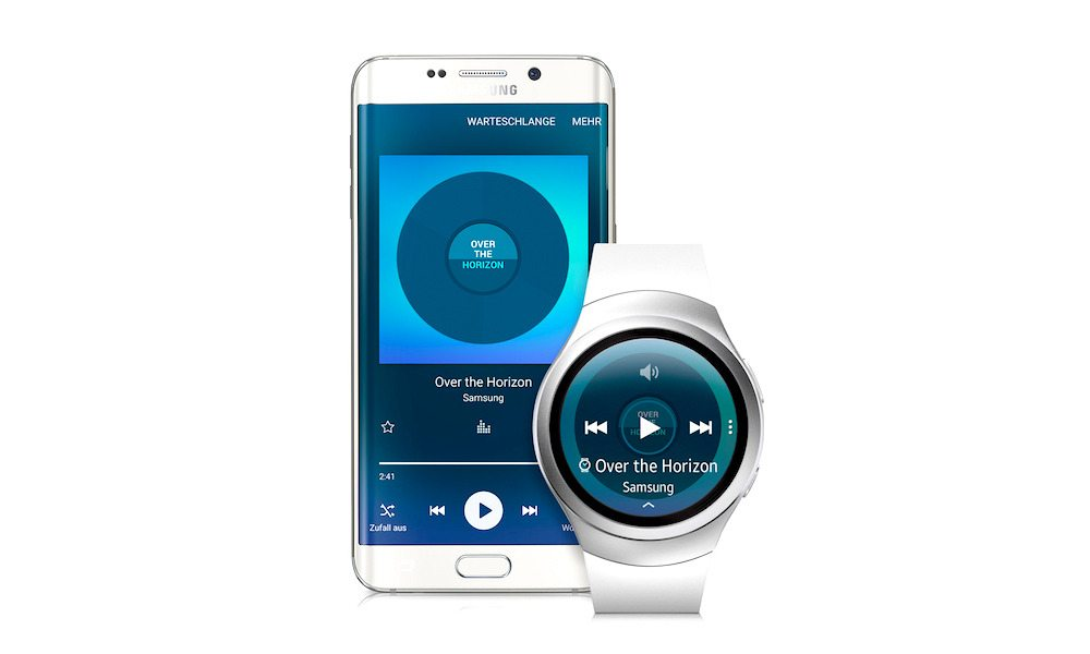 Samsung's Gear S3 Watch Rumored to Launch in September
