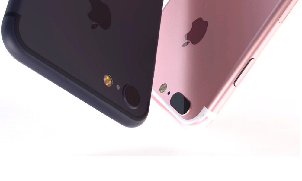New Photos Suggest iPhone 7 May Come With Lighting-to-Headphone Adapters