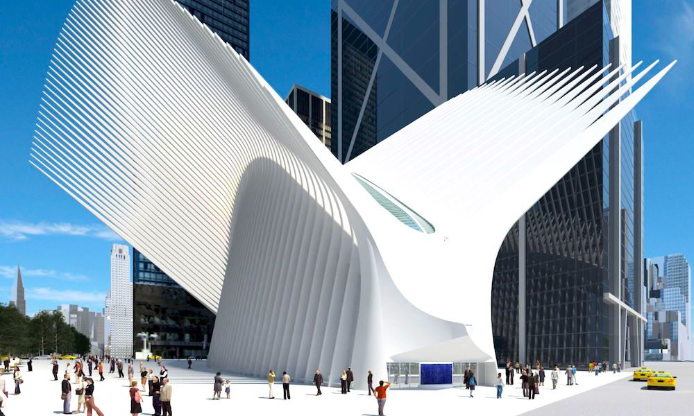 Apple Store to Open Near World Trade Center Later This Year