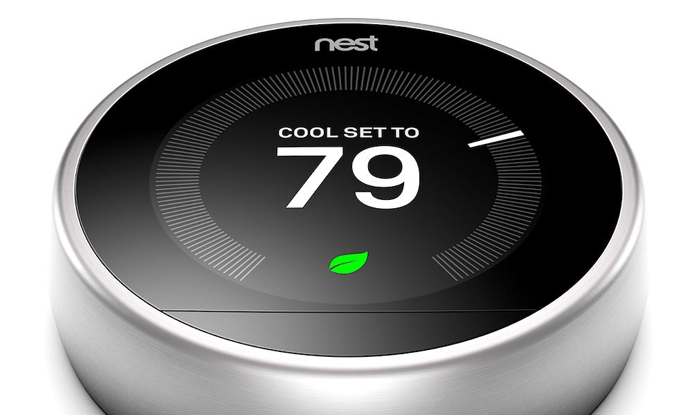 Now You Can Control Your Thermostat with Your Apple Watch