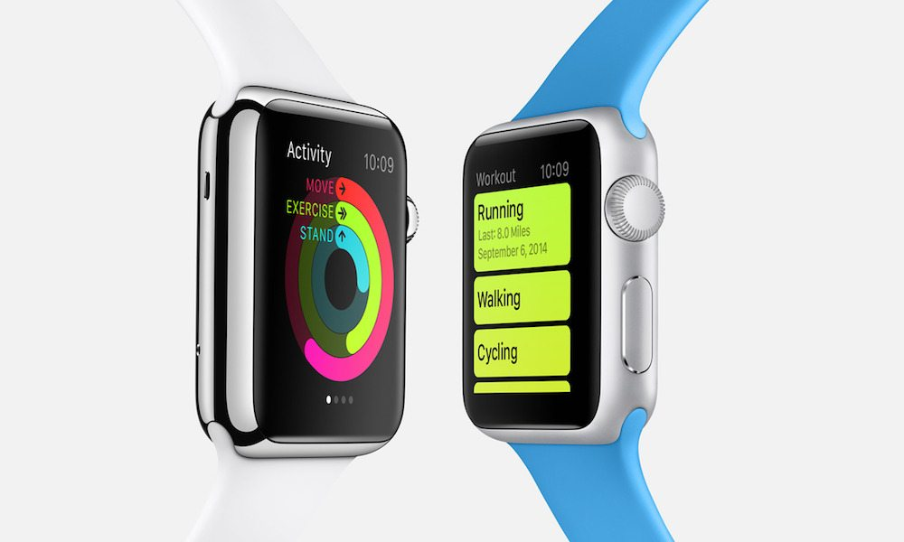 """The Next Generation Apple Watch Will Feature """"One-Glass Solution"""" Technology"""