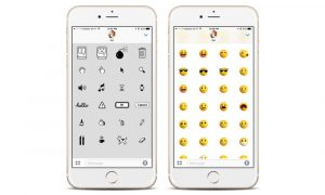 Learn How to Send 300% Larger Emojis in iOS 10