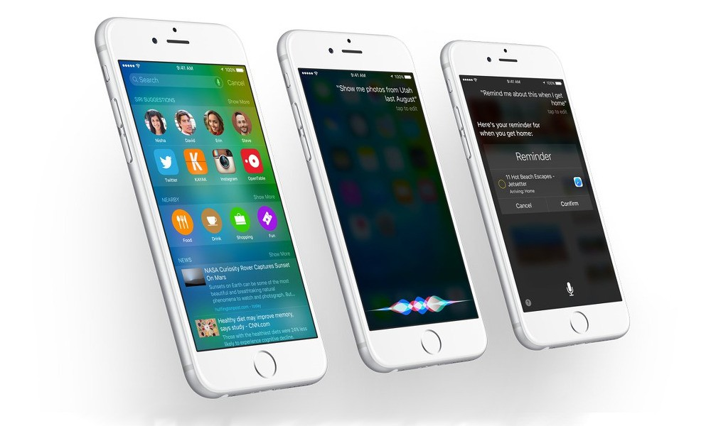 Siri's Voice Might Sound a Lot More Human with the Release of iOS 10