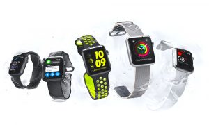 50,000 Apple Watches Will Be Gifted As Part of Aetna's New Health Initiative