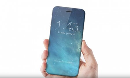 Apple's All-Glass iPhone 8 Is Already Being Crafted in Israel