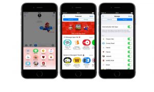 How to Install, Remove, and Use Apps for Messages in iOS 10