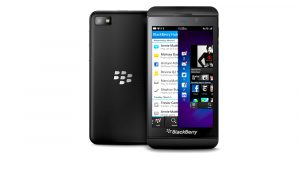 BlackBerry Announces the Company Will Stop Making Its Own Phones