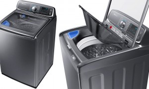 Samsung Can't Catch a Break, Feds Now Warn of Exploding Washing Machines