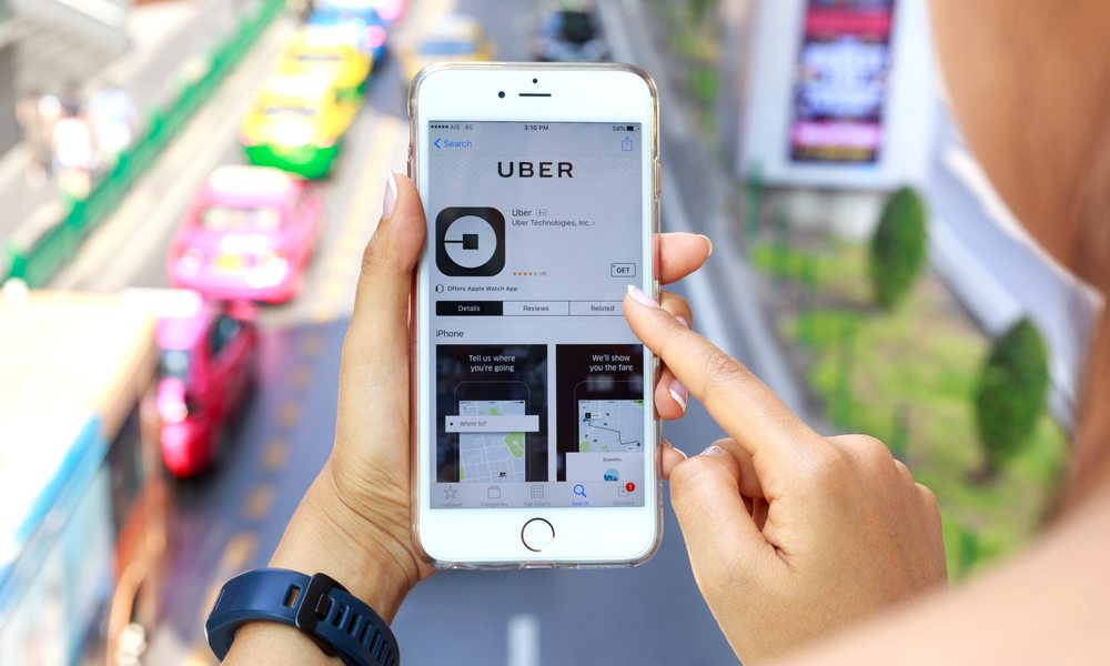 How to Save Hundreds Each Year on Ridesharing Services | iDropNews