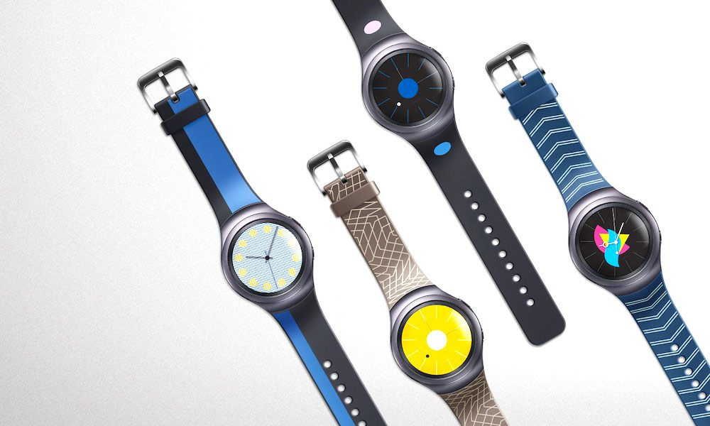 Leaked Screenshot Suggests iOS Compatibility with Samsung Gear S2 Coming Soon