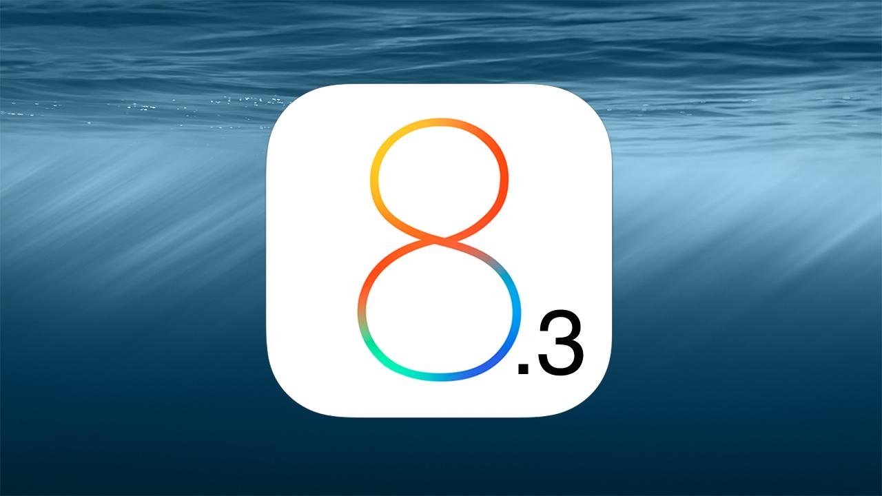 Latest iOS 8.0 Beta Firmwares