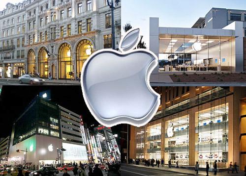 AppleStores