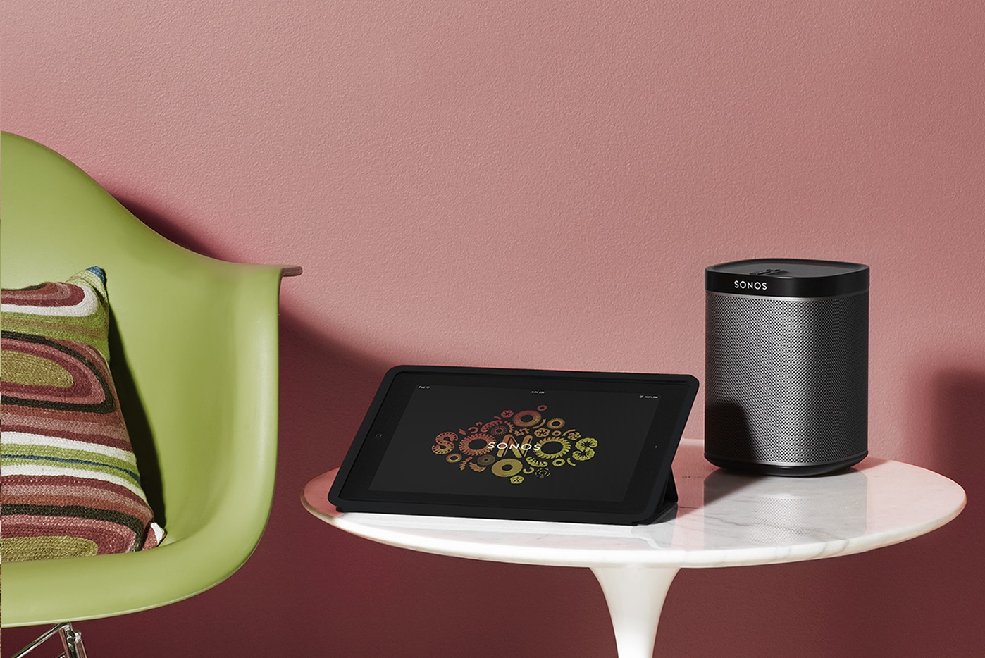 Sonos Play Review 1
