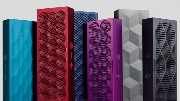 Best Bluetooth speakers 1
