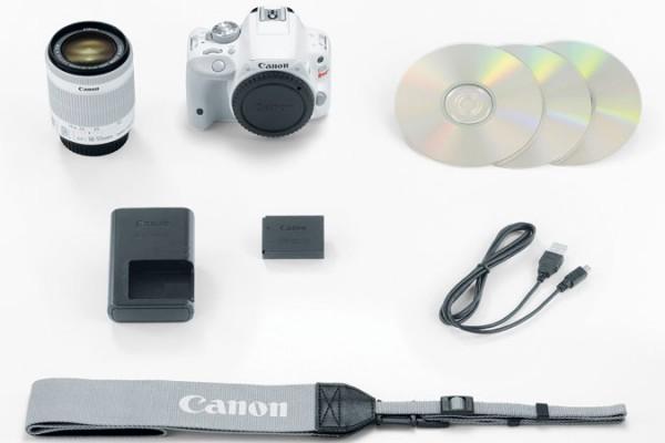 Canon Rebel 2