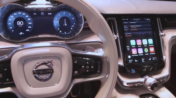 CarPlay 3