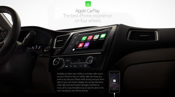 CarPlay 4