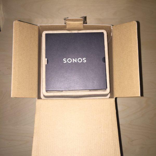 Sonos 3
