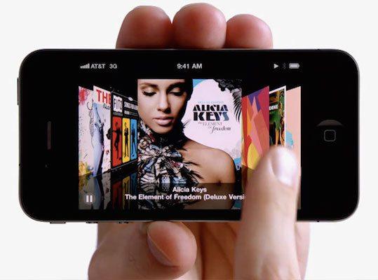 Apple-iPhone-4-Ad-listen-longer