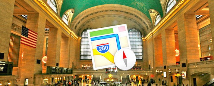 New Apple Maps Feature Could Edge Out Google Maps in Large Cities