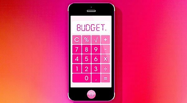 5 Awesome Apps to Help You Budget Your Money