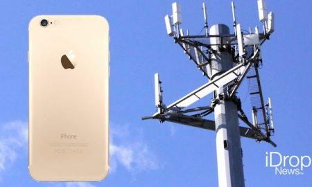 Idrop Cellphone antenna iphone