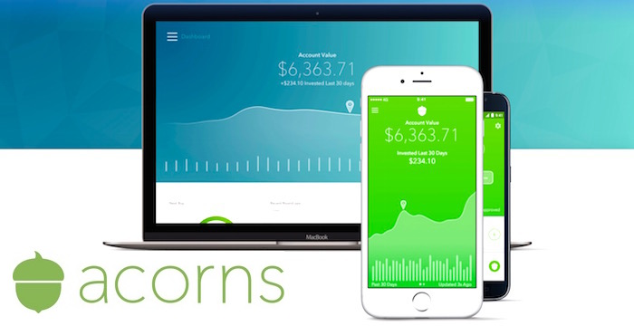 An App That Makes Investing Ridiculously Easy