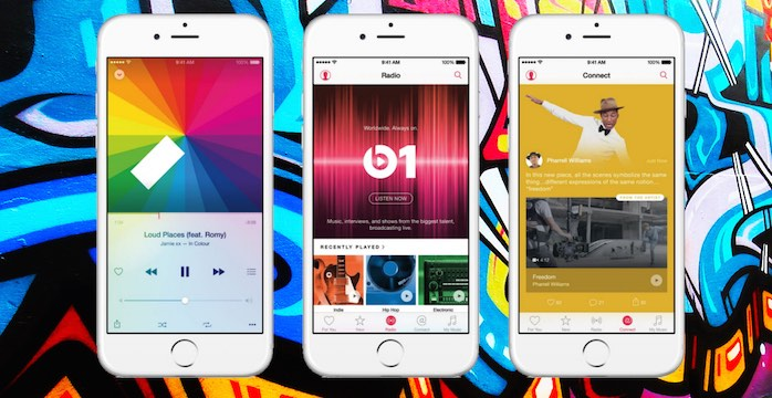 20,000 Indie Labels Join With Apple Music