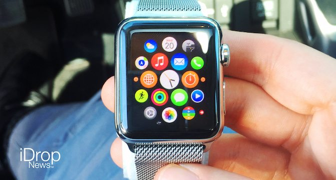 You Can Finally Buy an Apple Watch at the Apple Store
