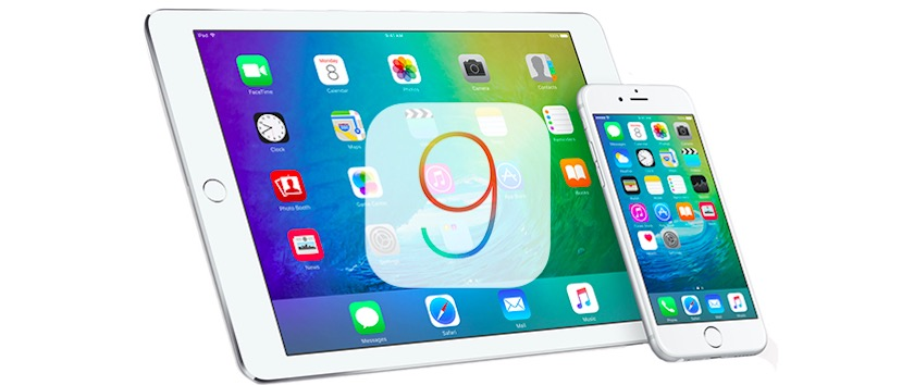 New iPad Features Included in iOS 9
