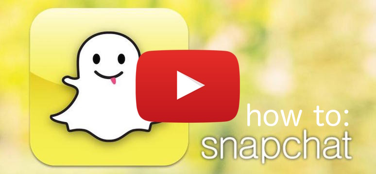 Snapchat 101: How to Snap, Tips, and Tricks